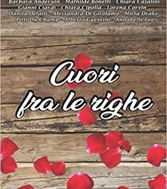 Autori per amore – Un cuore fra le righe