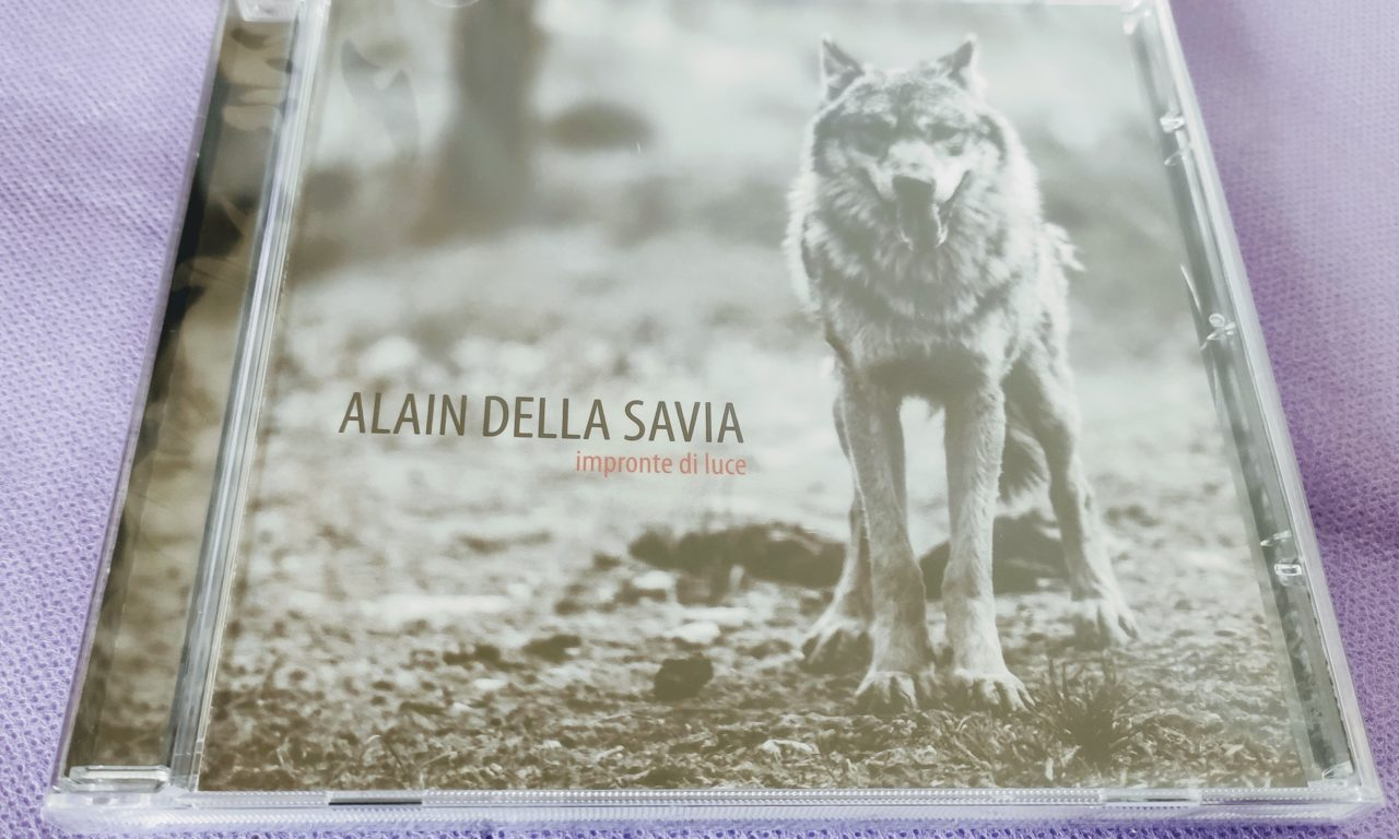 CD ALAIN DELLA SAVIA
